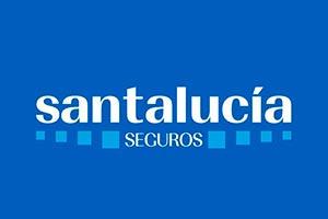 Servicio de agentes de Santalucía